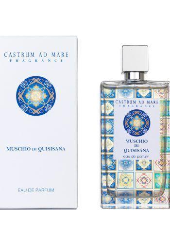 Muschio di Quisisana - body fragrance
