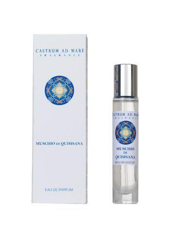 Muschio di Quisisana fragranza per il corpo 20 ml
