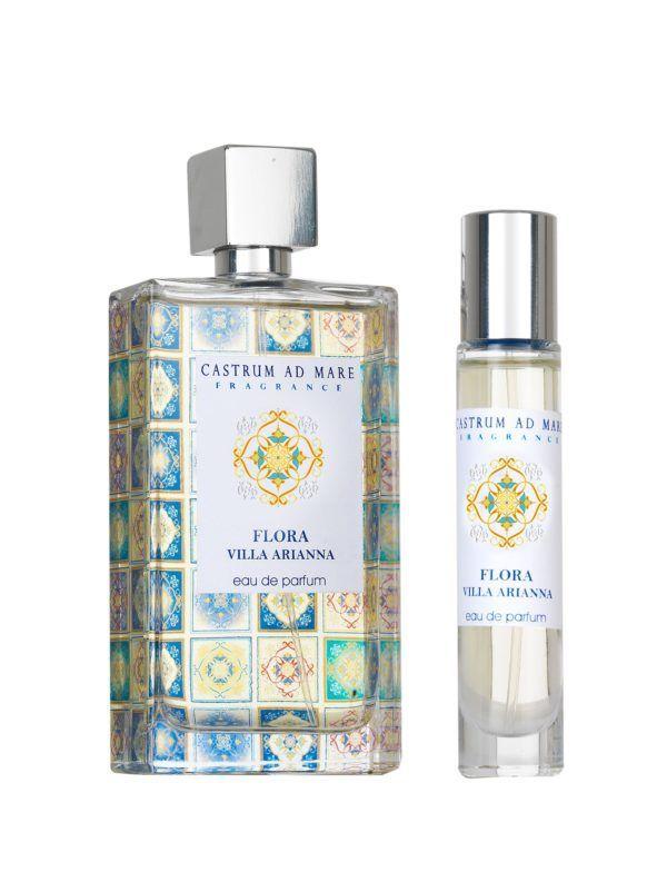 Villa Arianna 20ml - 50ml - 100ml body fragrance
