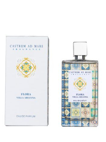 Flora Villa Arianna body fragrance 100 ml