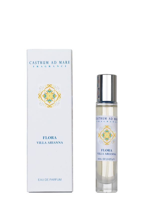 Flora Villa Arianna body fragrance 20 ml