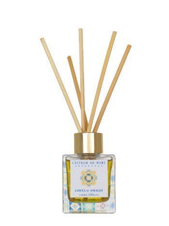 Costa d'Amalfi fragranza per la casa