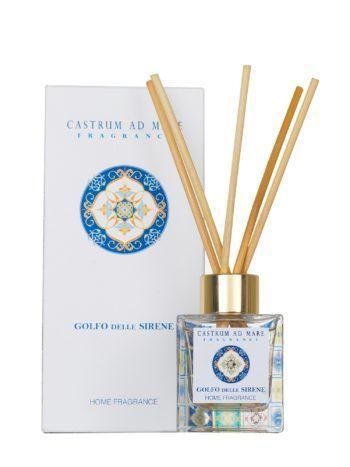 golfo delle sirene - Home Fragrance
