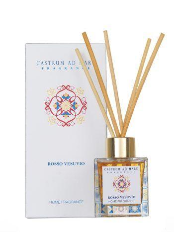 Rosso Vesuvio - Home Fragrance