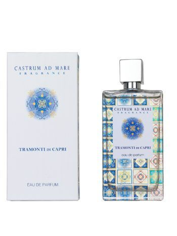 Tramonti di Capri body fragrance 100 ml