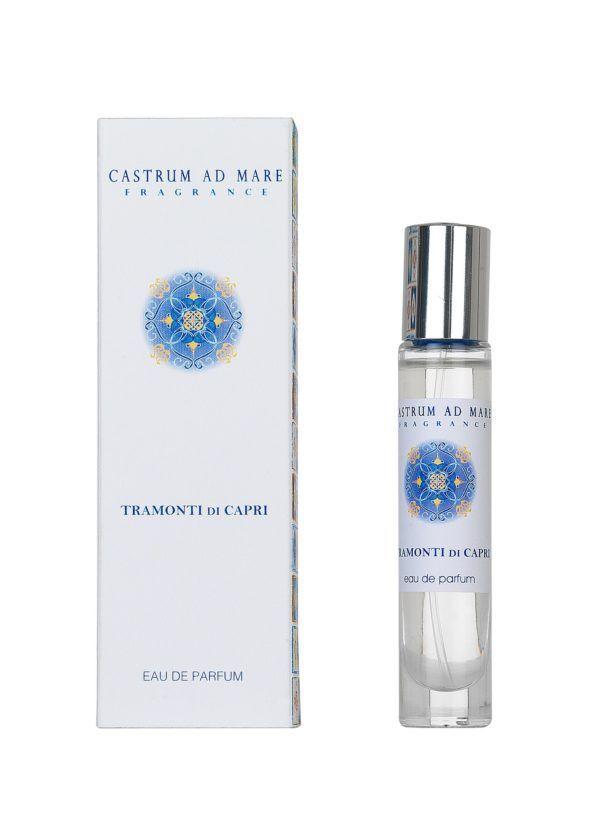 Tramonti di Capri body fragrance 20 ml