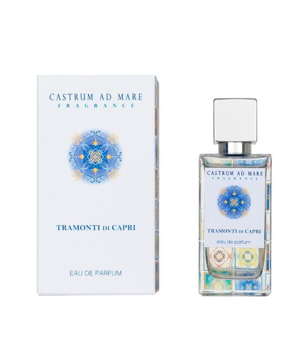 Tramonti di Capri body fragrance 50 ml