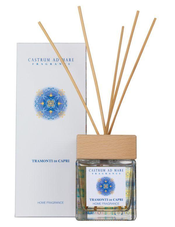 Tramonti di Capri - fragranza per la casa
