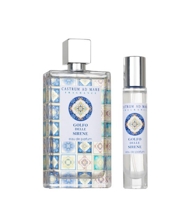Body Fragrance Golfo delle sirene