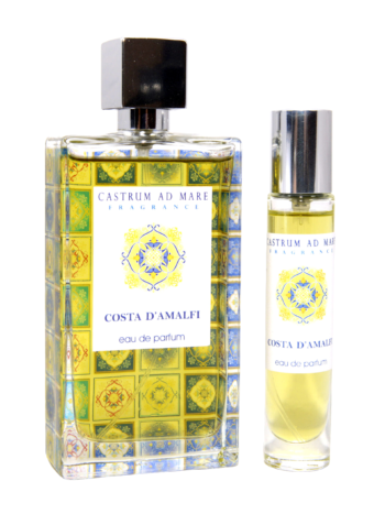 Body Fragrance Costa d'Amalfi